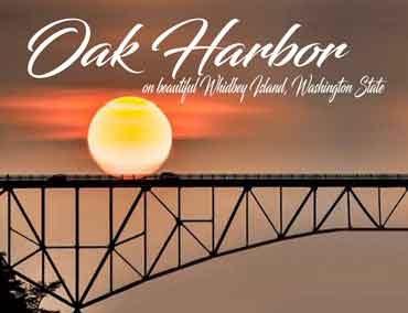 Oak Harbor Chamber Directory 2018
