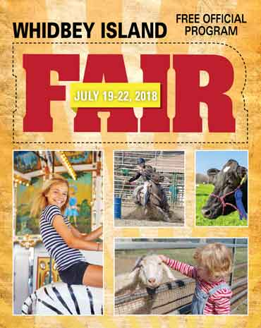 Whidbey Island Fair 2018