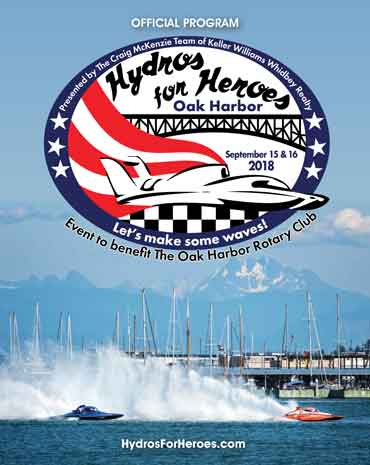 OH Hydros for Heroes 2018
