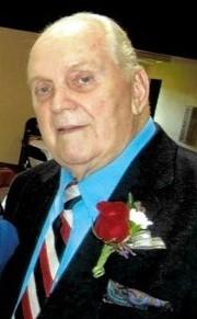Clay L. Schroff, Jr.