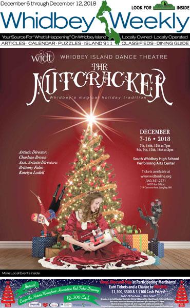 Issue December 6, 2018
