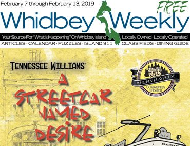 Issue February 7, 2019