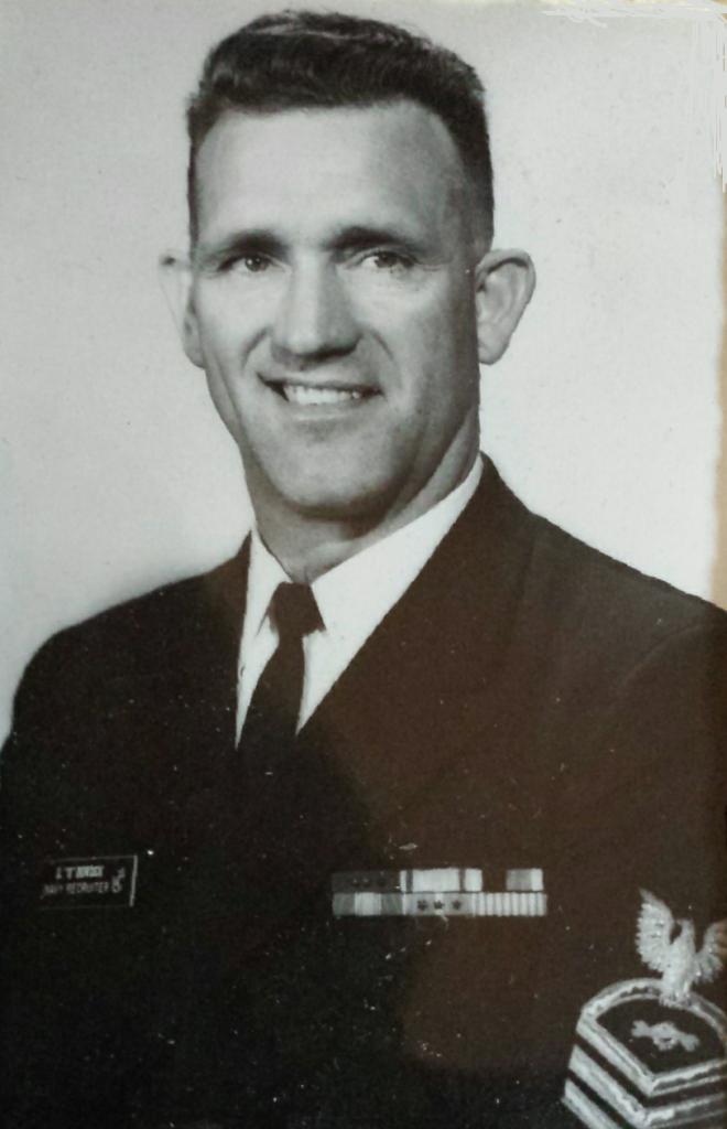 Allen D. Bowden