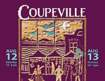 Coupeville Arts & Crafts Festival 2017