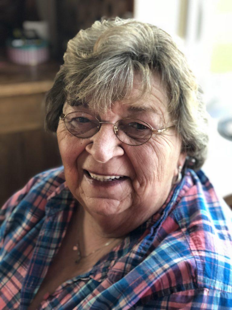 Marcella Ann Carsten