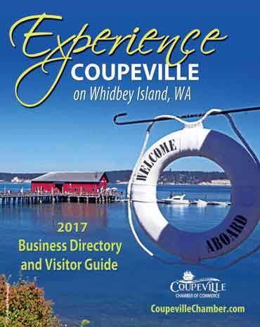 Coupeville Chamber Directory 2017
