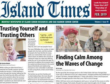 Island Times, February 2019
