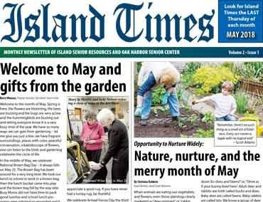 Island Times - May 2018