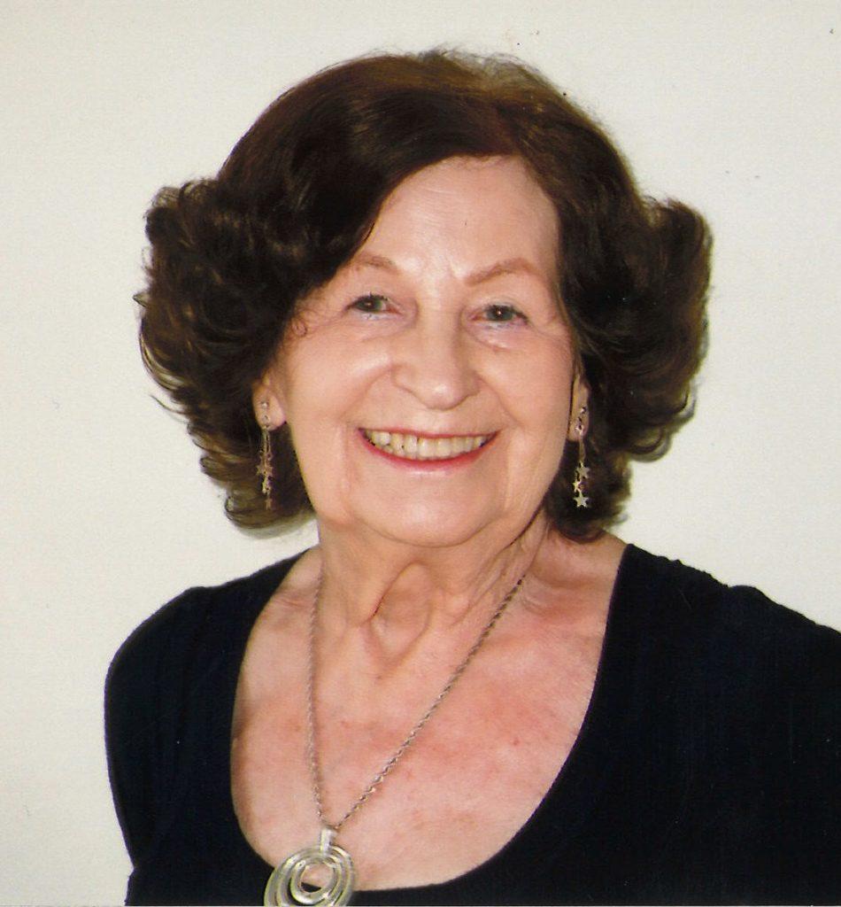 Dorothy M. Fraser Juhl