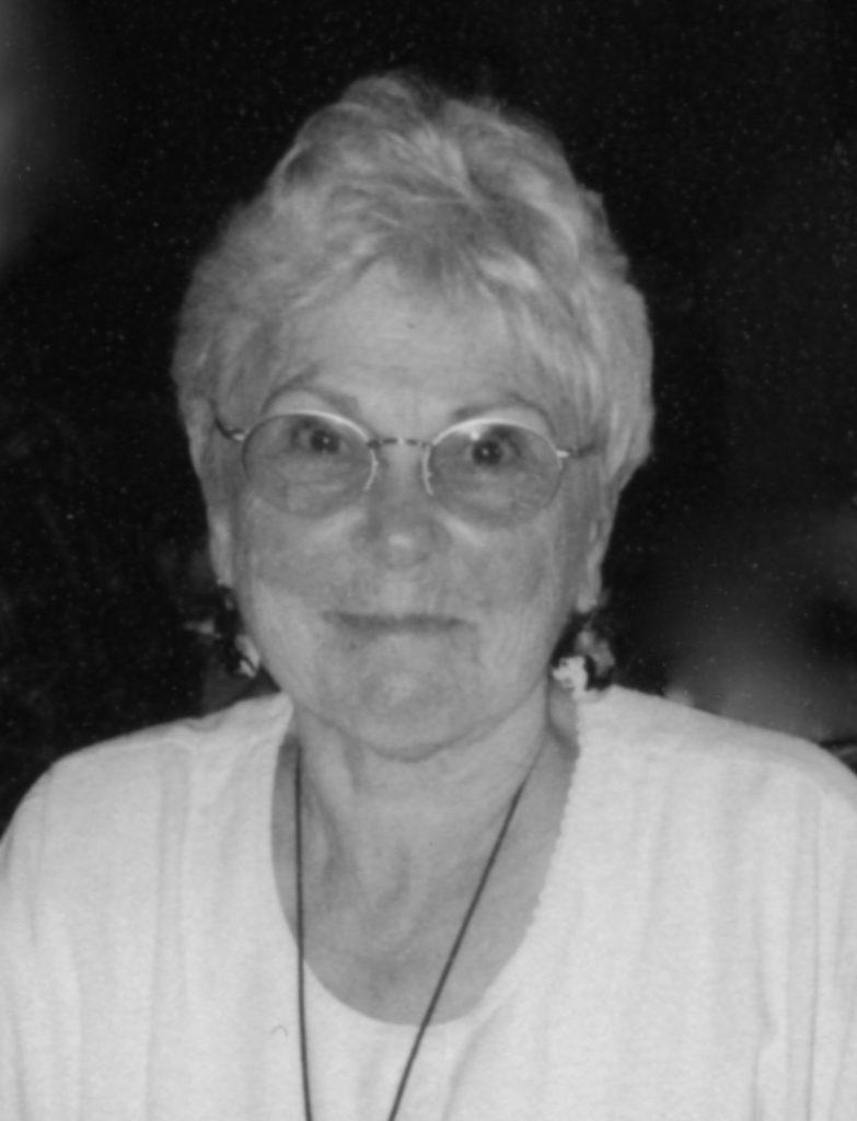 Lorene Elizabeth Hofstrand