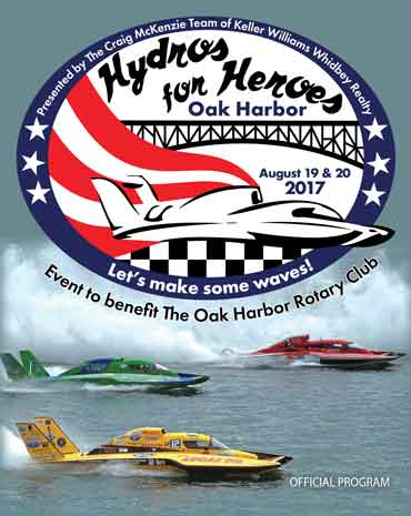 Hydros For Heroes 2017