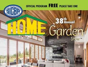 SICBA Home & Garden Show 2018