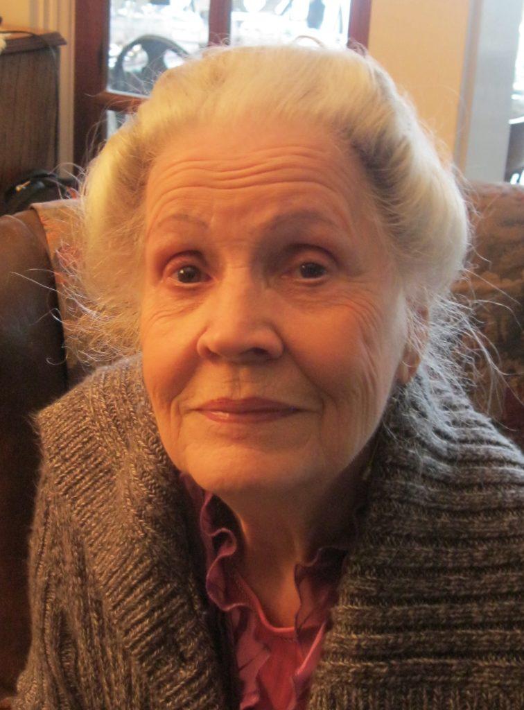 Loretta Lasley