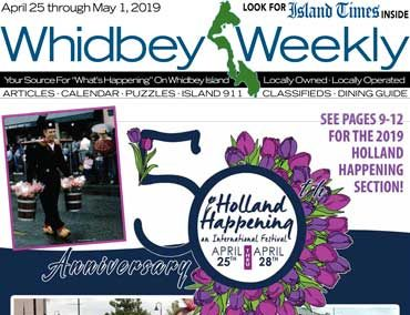 Issue April 25, 2019