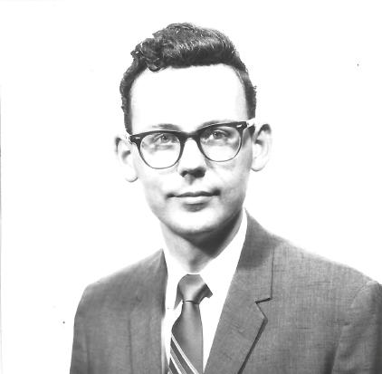 Gerald L. Shadel