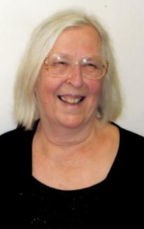 Ruby G. Hartshorn