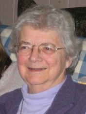 MARILYN JOY IVERSON