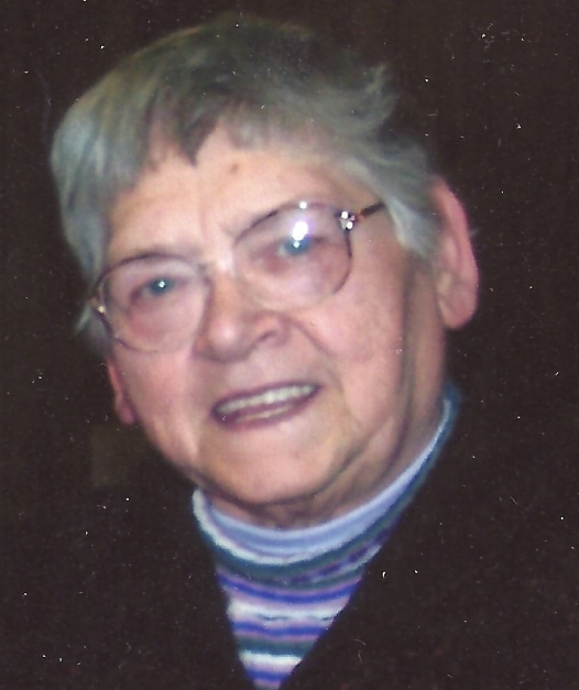 Caroline C. Mattson