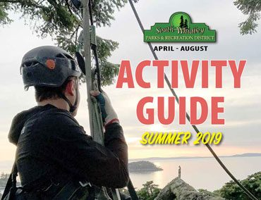 SW Parks & Rec Activity Guide – Summer 2019
