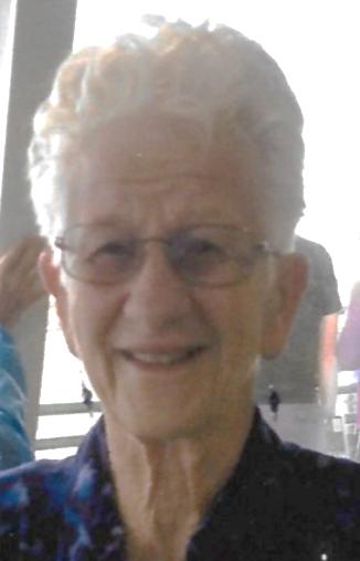 Violet Grace Stewart